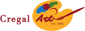 Cregal Art - Our Location