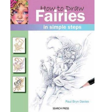 How to Draw: Fairies