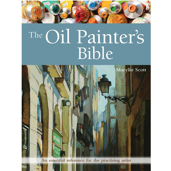 Oil Painter's Bible